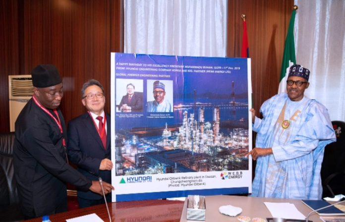 Hyundai To Set Up Plant Car In Nigeria