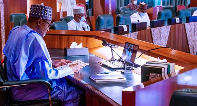 Mali Crisis: President Buhari, ECOWAS Leaders Hold Virtual Meeting. –  securityandsafetymatters